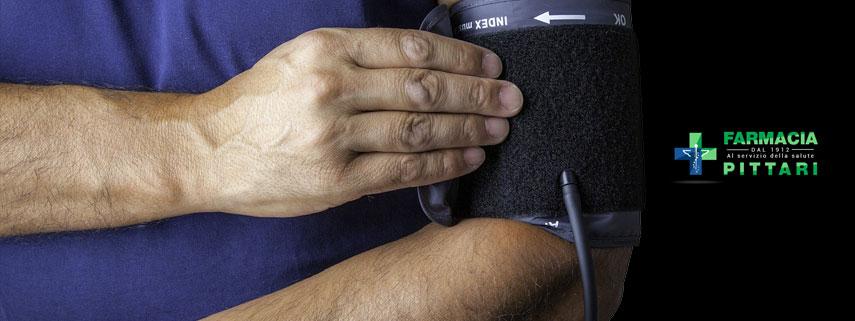 Tenere la pressione bassa riduce rischio di declino..